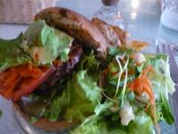 Yogiburger