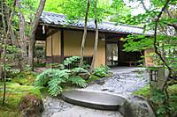 Seni_onsen_entrance